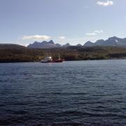 fartyg kan passera i fiskereportaget saltströmmen ett naturfenomen på fisketidning