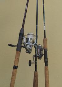 Fiskemagasinet.se tips om fördelen med att tejpa spöet vid fiske