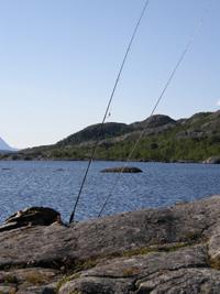 Fiskemagasinet.se tips om checklista för fjällfiske, spinnfiske