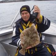 team poseidon i söröya - 2011 torsk upp till 10 kg i fisketidningen