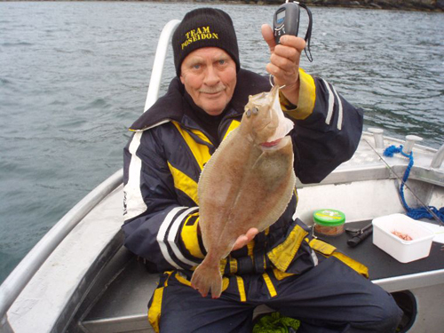 lerskädda i fiskereportage i havöysund - 2010 i fisketidningen fiskemagasinet.se