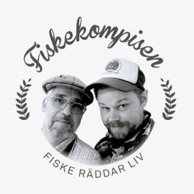 podcast som handlar om fiske